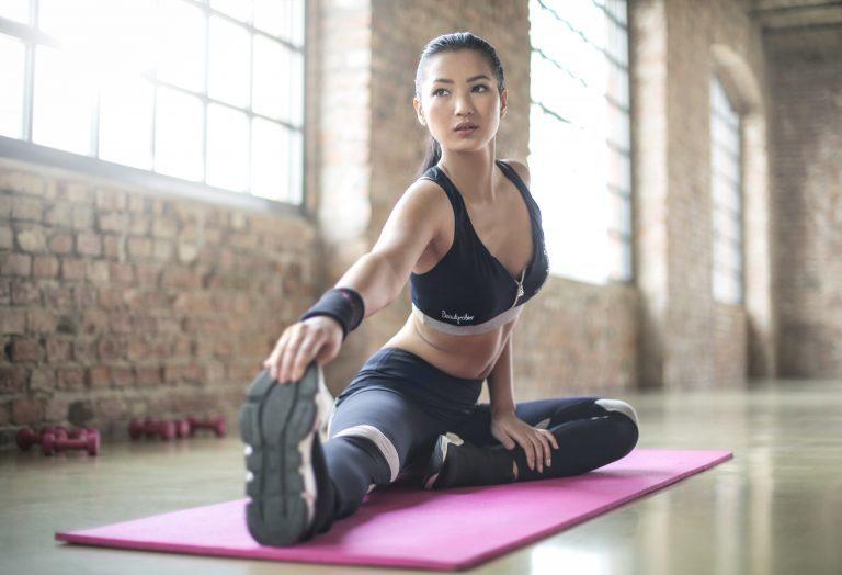Sportswear: gli outfit più carini per il tuo workout