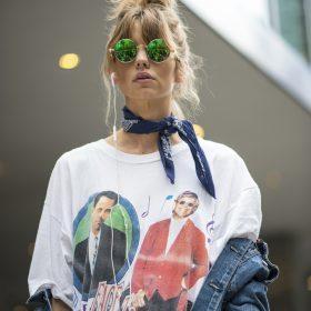 Top e t-shirt donna