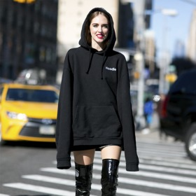 Felpe e hoodies donna