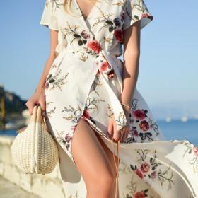 Vestiti da spiaggia donna