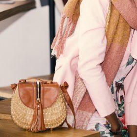 La borsa in paglia, it-bag dell'estate