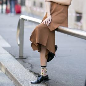Vestiti longuette donna