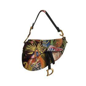 The Saddle Bag: la borsa a sella torna di moda