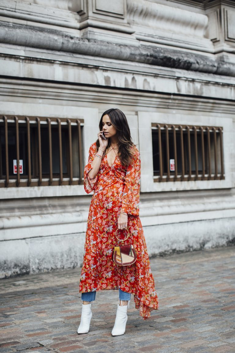 La tendenza wrap dress ci ha conquistate e ora vi spieghiamo perché