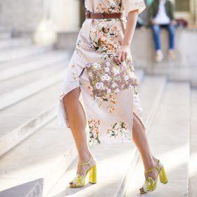 Vestiti asimmetrici donna
