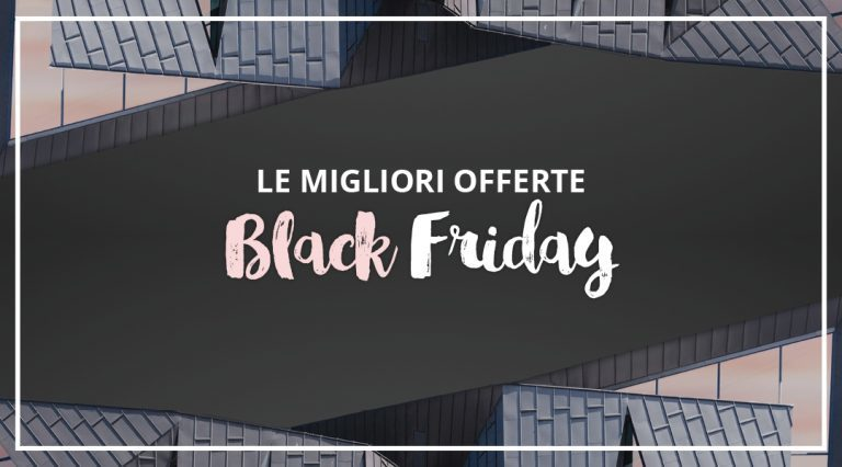 Black Friday 2018