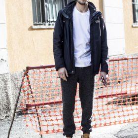 4 fashion trend della moda uomo inverno 2018/2019