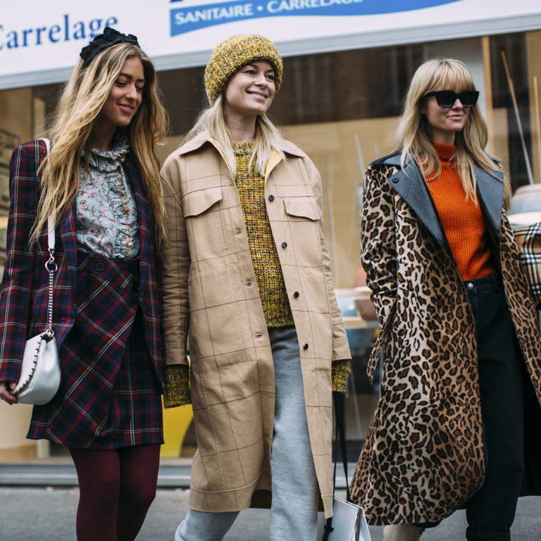 5 outfit invernali al di sotto di 70€