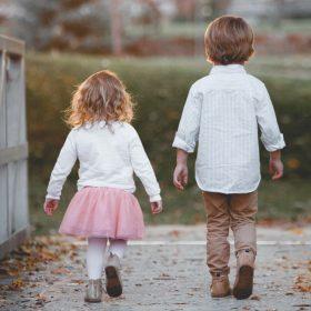 Bambini moda