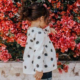 Bambina moda