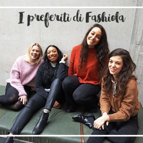 I preferiti di Fashiola April edition