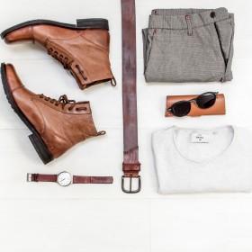 Cravatte e accessori da uomo