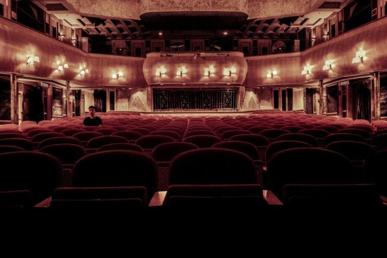 Teatro italiano