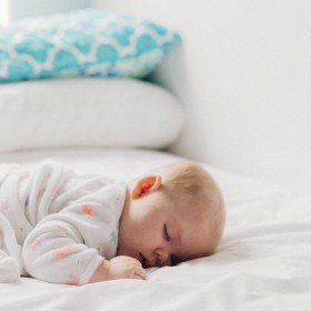 Abbigliamento notte per neonati