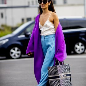Milano Fashion Week e lo street style che fa tendenza