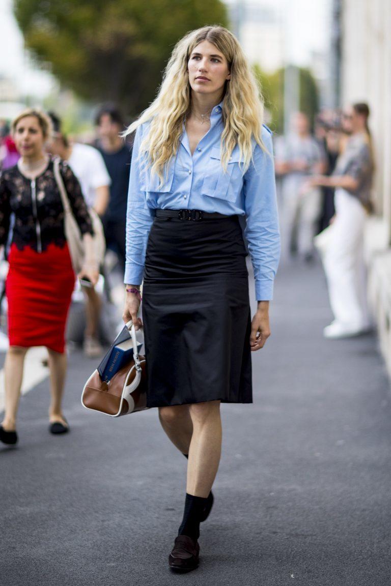 Milano Fashion Week e lo street style che fa tendenza