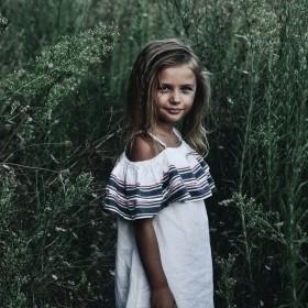 Vestiti bambina