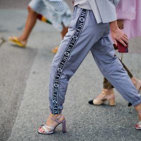 5 paia di scarpe viola che devi assolutamente avere