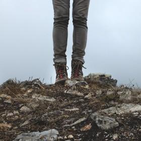 Scarpe sportive e da trekking uomo