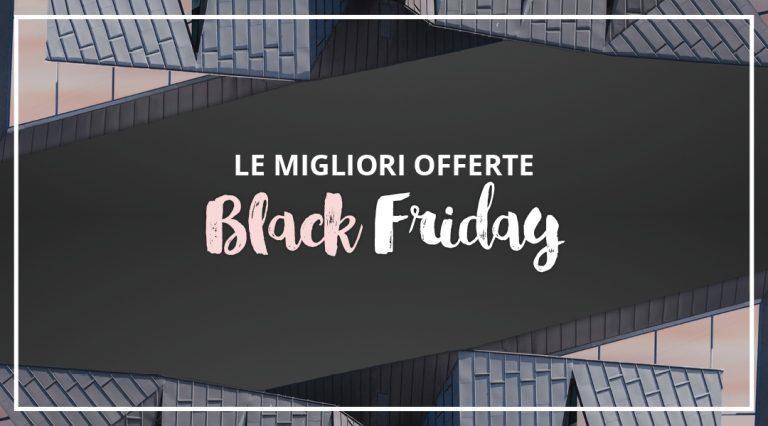 Le occasioni e le offerte Black Friday da tenere d'occhio questo weekend-976