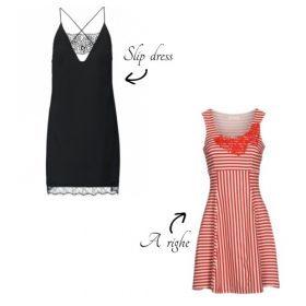 L'abito perfetto per l'estate!