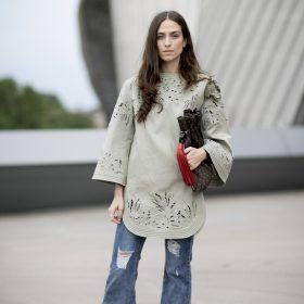 Loafers e jeans: combinazione perfetta!