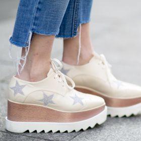 Lasciate innamorare dalle scarpe con piattaforma!