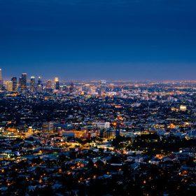 La città delle stelle, La La Land