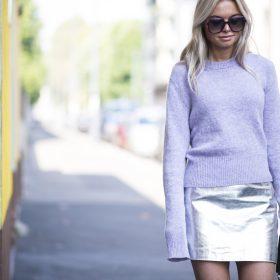 Come indossare i modelli più trendy di gonne per la primavera estate 2017