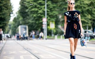 Il mini dress perfetto per te