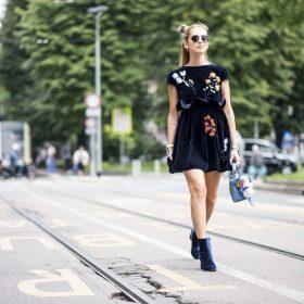Stile: i vestiti più belli della primavera estate 2017