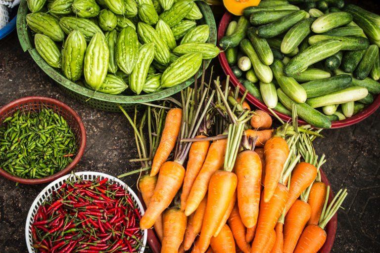 Back in shape: ricette vegetariane e tips per tornare in forma in vista dell'estate