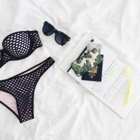 Summer essentials: cosa mettere in valigia per il vostro prossimo viaggio