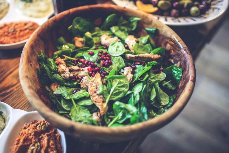 5 Ricette vegetariane facili e gustose per rimettersi in forma in vista dell'estate