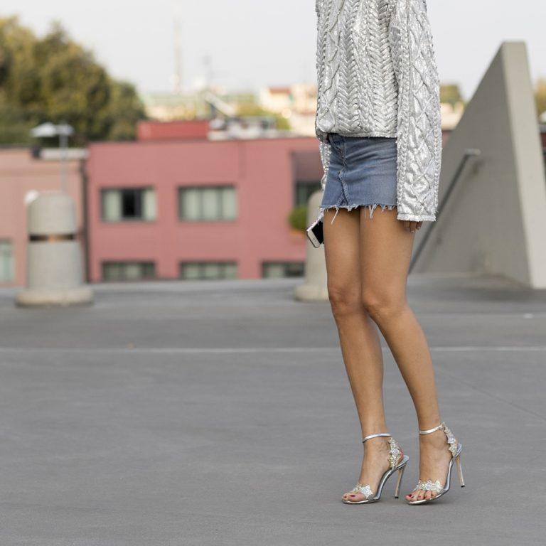 Sandali gioiello: i modelli più stilosi e come indossarli