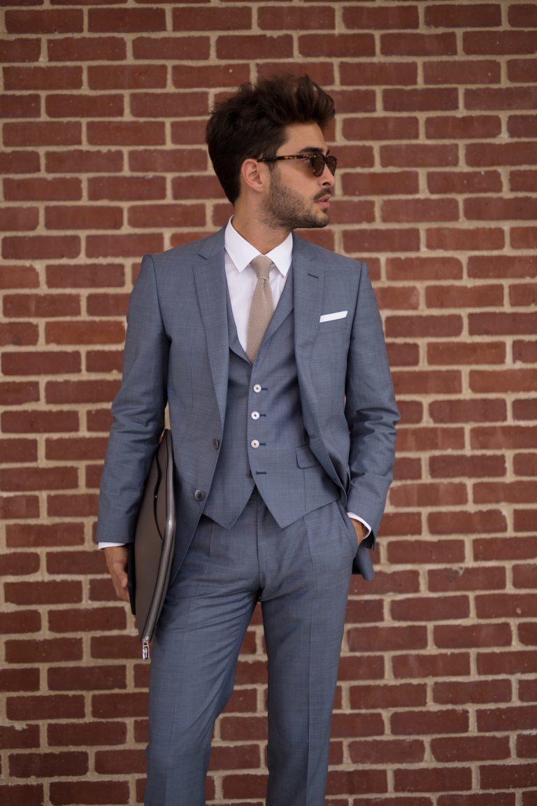 Moda uomo: cosa indossare sul lavoro