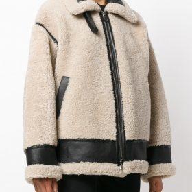 I teddy coat più belli per l'autunno inverno
