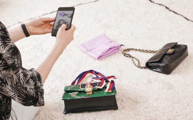 Selling is the new buying: compra e vendi pezzi di moda di lusso su Vestiaire Collective