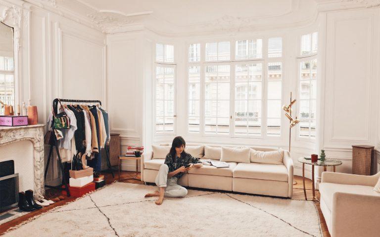 Vendi e acquista pezzi di moda di lusso su Vestiaire Collective