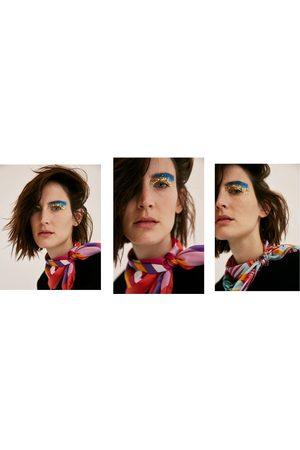 Zara FOULARD TIPO BANDANA