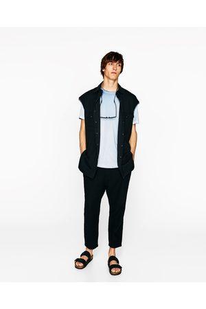 Uomo Camicie - Zara CAMICIA A QUADRI - Disponibile in altri colori