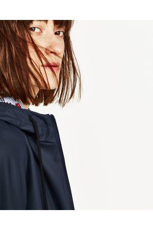 Zara PARKA IMPERMEABILE - Disponibile in altri colori