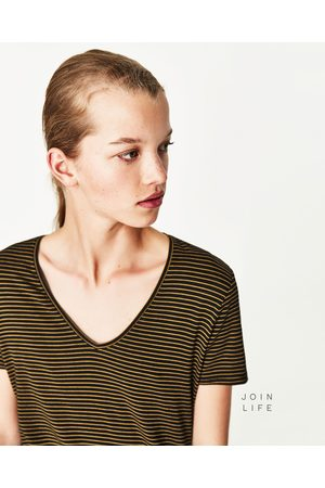 Zara T-SHIRT BASIC - Disponibile in altri colori