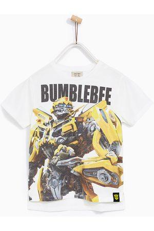 E T Zara Shirt BambiniCompara Magliette Bianche Top Prezzi I oCxrBWde