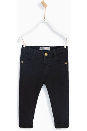 Zara PANTALONI DENIM COLORATI - Disponibile in altri colori