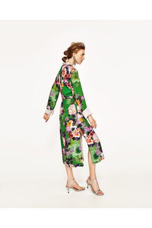 Vestiti Prezzi Lungo Kimono Zara I Online E Acqusita Compara Donne qOHwxYE