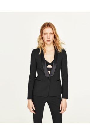 Zara BLAZER SMOKING