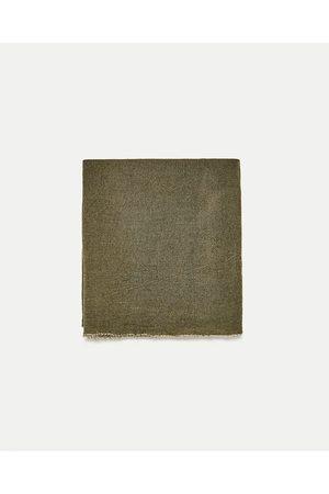 Zara FOULARD TINTA UNITA - Disponibile in altri colori