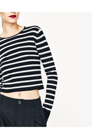 Online Acqusita Righe Prezzi Compara Cardigan Zara Maglioni Donne E I zxT8Zq