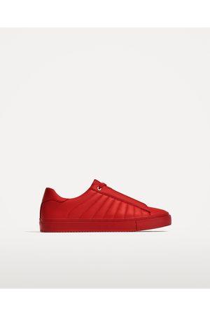 Online Zara FASHIOLA it acquista Sneakers Compara Uomo e 6q6F7v1